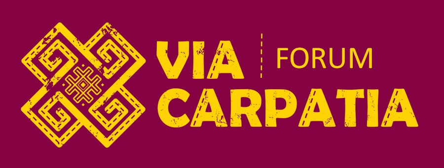 Via Carpatia - logo
